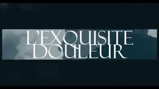 "Being As An Ocean - ""L'Exquisite Douleur"" (Lyric Video)"