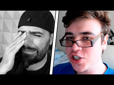NFKRZ - Keemstar DISS TRACK REVIEW