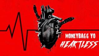 MoneyBagg Yo - Yesterday (Feat. Lil Durk) [Heartless]