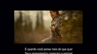 Eddie vedder  - Society  [ Legendado em Português - into the wild ]