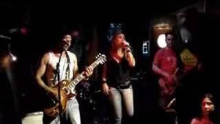 Crazy - Seal/Alanis (Live cover)