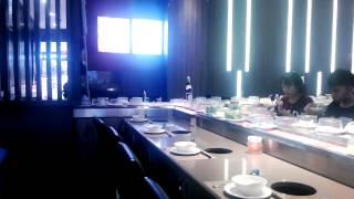 Nhà hàng Kichi-Kichi Vincom Cần Thơ.