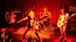 Zuloak - Zuloak Riot (Helldorado Live!)