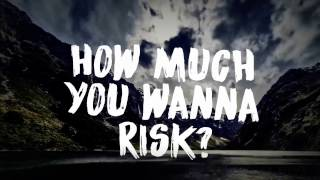 Coldplay ft. The Chainsmokers - Something just like this [SAURAV REMIX] LYRIC VIDEO
