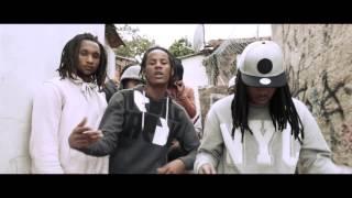 Kapa GDR ft. Bleu GDR  -  STREET LIFE (OficialVideoClip)
