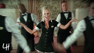 Emma Bunton - Downtown Remix Video