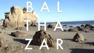 Balthazar in LA mixing album with Noah Georgeson