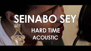 Seinabo Sey - Hard Time - Acoustic [Live in Paris]