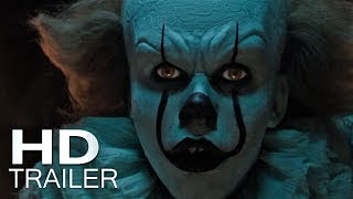 IT: A COISA | Trailer #2 (2017) Legendado HD