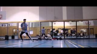"PraiseTEAM Sr Showcase | Dillon Tran Choreography | ""EXCHANGE"""