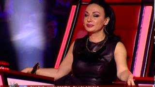 Live 1 - ეპიზოდი 11 - ქეთი ბურდული, ლელას გუნდი - ახალი ხმა - სეზონი 2