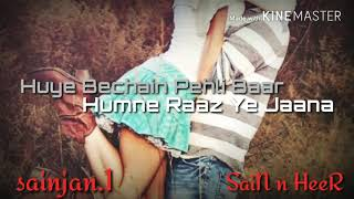 Bollywood Love Song