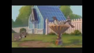 Lady and the Tramp 2: A World Without Fences Cover