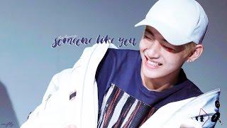 방탄소년단 (BTS) V - Someone Like You (Empty Arena)