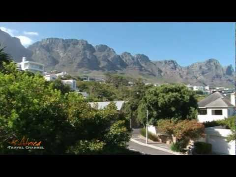 Vetho Villa Luxury Accommodation Camps Bay Cape Town South Africa – Visit Africa Travel Channel
