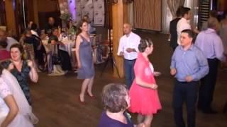 Anii 80 - muzica live nunta