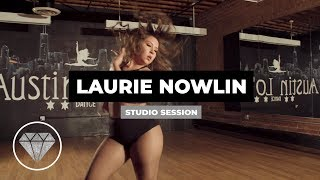 LAURIE NOWLIN | BACK THAT A$$ UP • JUVENILE
