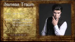 SAMSAS TRAUM - Asen'ka - Igel im Nebel (Snippet / Auszug)