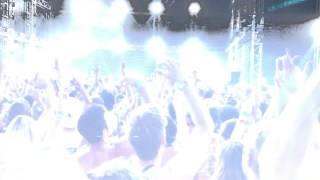 Benny Benassi - Rolling Stones Doom and Gloom Remix Coachella 2013 Weekend 1