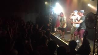 BEGINNER (feat. torch & toni l.) LIVE @ LIDO BERLIN 24-08-2016