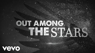 Johnny Cash - Out Among The Stars (Lyric Video)