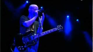 Moby - Mistake (Live @ Main Square Festival - Sunday 5th July 2009)