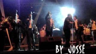 BANDA PERLA JEREZANA (EN TOTOLAPAN) - PAVIDO NAVIDO