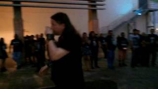 Gorgoroth en Mérida Live stage