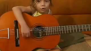 MEU GRANDE HERÓI - CANTANDO ELLEN E SEU VIOLÃO