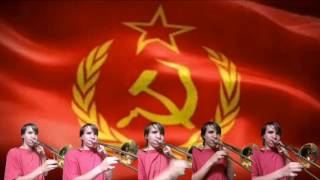 USSR National Anthem