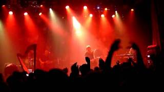 Florence + the Machine - Drumming Song (Live @ Debaser Stockholm)