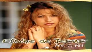 Deus vai agir-Elaine de Jesus