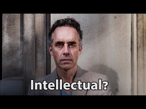 Jordan Peterson Doesn't Understand Marxism.