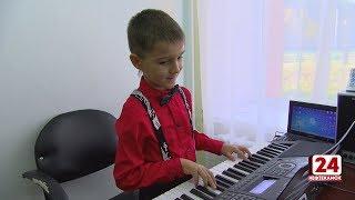 Особенный ребенок - особенный талант