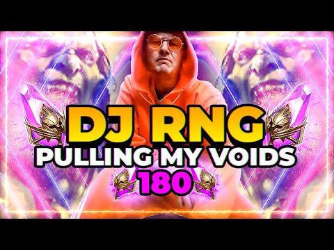 TONS of 2x VOIDS w/ DJ RNG! | RAID Shadow Legends