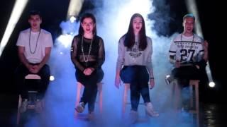 Vocal 5 - Rasta Mashup (Cover)