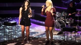 """Marta Fernandes e Patrícia Candoso (Joss stone and Leann Rime) - """"A Tua Cara Não Me É Estranha"""" -"""