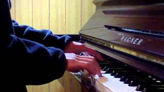 Haydn / 12 Easy Pieces - 1.Andante grazioso (from String Quartet op.74-2 2nd mov.)