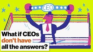 CEO's Need Help!