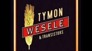 Tymon & Transistors - Biały miś