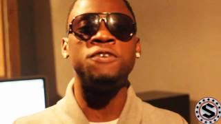 Stylo G - Call Mi A Yardie (Studio Video) [S-StarTV]