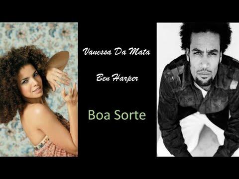 Boa Sorte Espanol de Vanessa Da Mata Letra y Video