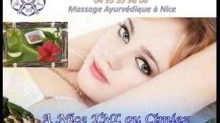 Massage Ayurvédique Nice Castagniers