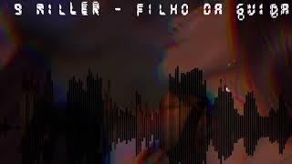 9 Miller  - Filho da Guida (Instrumental) (Guspo Remake)