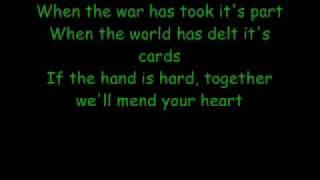 umbrella lyrics-rihanna