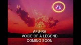 AFU-RA            VID  PLAY