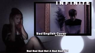 INFINITE - Bad [English Cover]