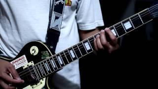 I Wanna Rock - Rhythm Guitar Cover
