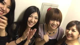 """Mary's Blood/09.18 """"Electric Lady Loud""""動画コメント"""