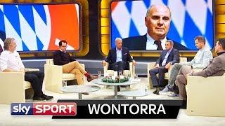 Uli Hoeneß und der FC Bayern: Passt das noch? | Wontorra – der o2 Fußball-Talk | Sky Sport HD